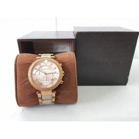 Reloj De Dama Perfecto Estado Con Estuche Sin Detalles 16 Cm