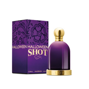 Perfume Halloween Shot Edt Mujer 100 Ml