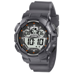 833bd6be233 Relógio X Games Xmppd 343 - Relógios no Mercado Livre Brasil