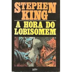 A Hora Do Lobisomem Stephen King