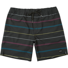 Trunk Rvca, Mod Middle Printed Elastic Trunk, Color Rvb.