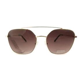 c8d88989aaa50 Óculos De Sol Guess Com Lente Polarizada E 100% Proteção Uv