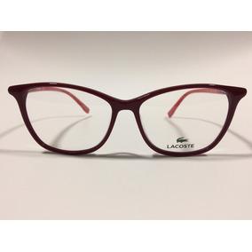 eb9a04daca3e0 53 Lacoste - Óculos no Mercado Livre Brasil