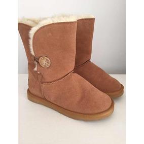 Ugg Bug Tam 36 Botas - Sapatos para Feminino 442095eb32422