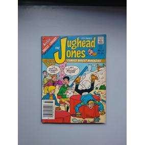 Gibi Jughead Jones 37 Em Inglês Ano 1986