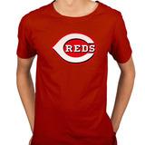 Camisa Baseball Cincinnati Reds no Mercado Livre Brasil ae1b90118ae