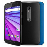 Motorola Moto G3 G 3 16gb 4g 13mp Original Pronta Entrega