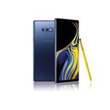 Samsung Galaxy Note 9 6.4p 128+6ram 12.2+12+8mp Nuevo Meses