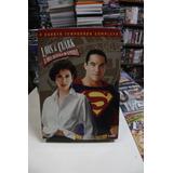 Lois & Clark - As Novas Aventuras Do Superman - 4ª Temporada
