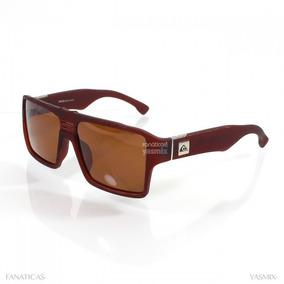 552104f891fe3 Oculos De Sol Quiksilver Enose Marrom Original - Óculos no Mercado ...
