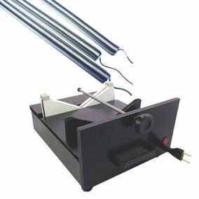Máquina Para Cortar Garrafas De Vidro + 2 Resistências