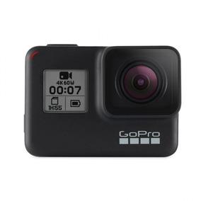 Gopro Hero 7 Black - Câmera