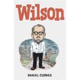 Wilson Daniel Clowes Tapa Dura Español