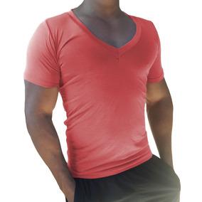 5d5ee2c8a Camiseta Fisica Cavada Tamanho G - Camisetas Manga Curta no Mercado ...