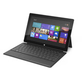 Microsoft Surface Pro Tablet Black - 64gb, 10.6