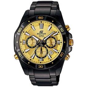 0931630d0afd Relogio Casio Edifice 5177 Ef 558 Esportivo - Relógios De Pulso no ...