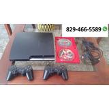 Ps3 Playstation 3 Hack 2 Controles