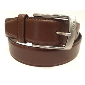 Cinturon Hugo Boss - Cinturones Hombre en Mercado Libre México d8001afa9e25