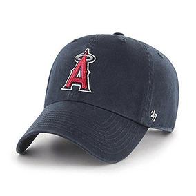 Gorra De Limpieza Mlb Los Angeles Angels Para Hombre 5ea6386dcf6