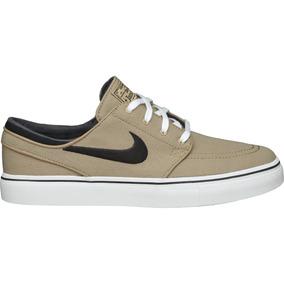 Tênis Nike Sb Zoom Stefan Janoski Cnvs - Skate