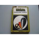 Livro Insonia - Graciliano Ramos