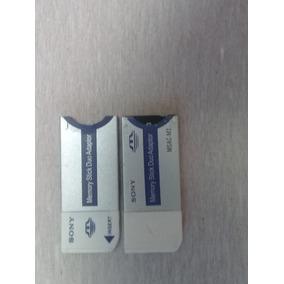 Memory Stick Duo Adaptador Sony Msac-m2