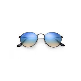 Ray Ban Round Metal - Óculos De Sol Ray-Ban Round no Mercado Livre ... 3f4650c09c