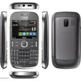Nokia Asha 302 3g Novo, Nota Fiscal E Garantia Anatel