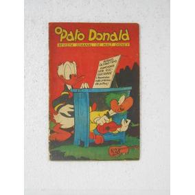 Pato Donald Nº 80 - Ano 1953