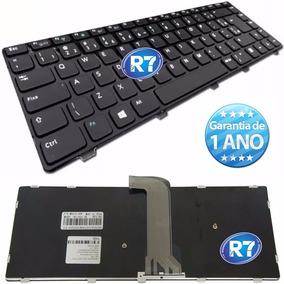 Teclado Dell Inspiron 14 3421 5421 90.4wt07.s1b / V137225ar1