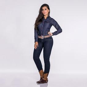 Calças Terra Do Peao - Calças Jeans no Mercado Livre Brasil 96bac40ca97
