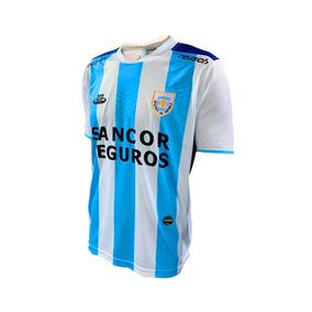 Camiseta Atlético Rafaela 2018 Oficial Reusch Exclusivo