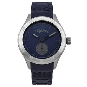 Reloj Superdry Scuba Syg212u 44mm Oferta *jcvboutique*