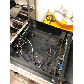 Gabinete De Amplificador Shamsonic Fc14100