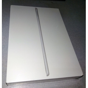 Apple Ipad New 32gb Wi-fi 9,7 2018 Silver Novo Lacrado