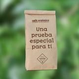 Muestra Café Chiapaneco Molido / Envío Incluido