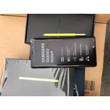 Samsung Galaxy Note 9, Grupo Villa