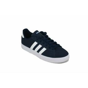 on sale 88646 3af21 Zapatilla adidas Daily 2.0 Azul Hombre Deporfan