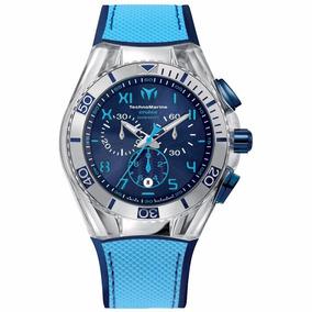 Reloj Technomarine Azul - Relojes en Mercado Libre México 66ff062fce73