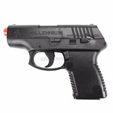 Pistola Airsoft Taurus Millennium Pt111 Cybergun