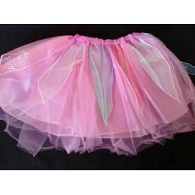 Tutus Faldas Hermosos En Color Rosado