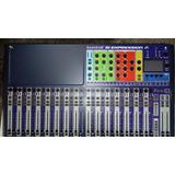 Consola Digital - Soundcraft - Si Expression 3