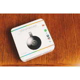 Google Chromecast 2segunda Generacion Nuevo Original Sellado
