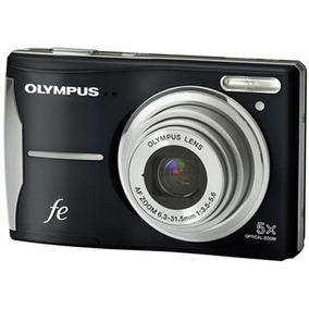Camara Digital Olympus X42/x20