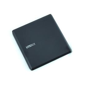 Lite On Quemador Grabador Externo Slim Pc Laptop Es101 Nuevo