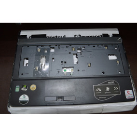 Base Mouse Pad Carcaça Notebook Avell Qal51 Usada