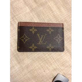 48d87f580 Cartera Louis Vuitton Original Caballero - Equipaje y Bolsas Marrón ...