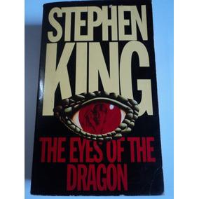 Livro-stephen King:the Eyes Of The Dragon:importado(inglês)