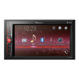 Pantalla Pioneer Mvh-g215bt, Bluetooth,usb, No Cd, Playsound