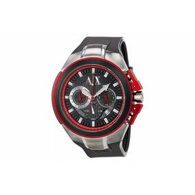 88f9bc55383 Relogio Emporio Armani Ar0115 Lacrado - Relógios De Pulso no Mercado ...